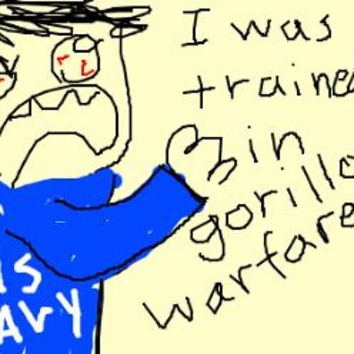 Navy Seal Copypasta Fandub [Explicit] by NickiNoLegz VA