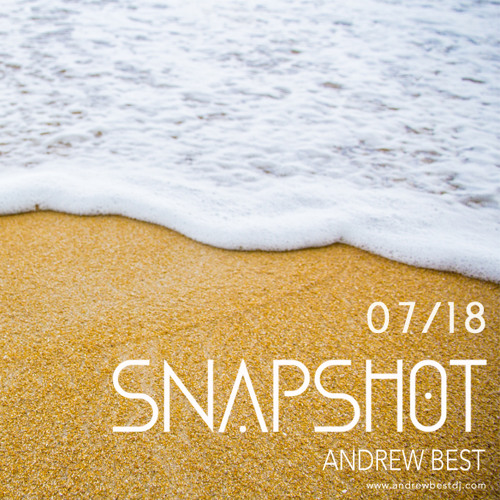 Andrew Best - July 2018 Snapshot