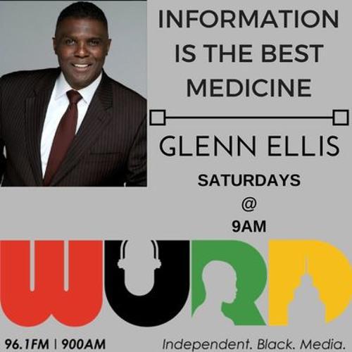 Information is the Best Medicine 7.14.18 - Dr. Macie Smith