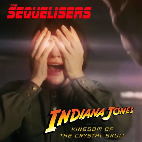 Season 3 Episode 8 - Indiana Jones and the Kingdom of the Crystal Skull Reel 2