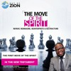 The Move Of The Spirit: The First Move Of The Spirit In New Testament IV_Dele Osunmakinde_17072018