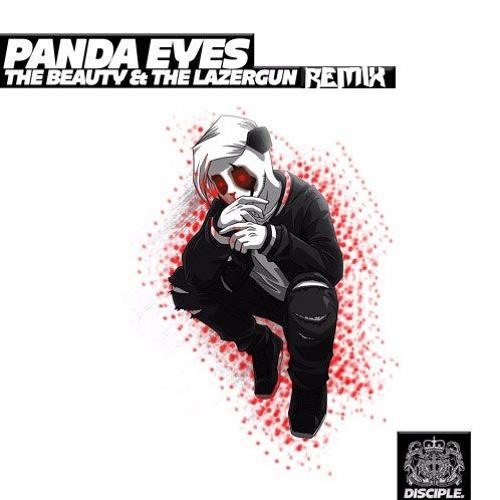 Panda Eyes - The Beauty & The Lazergun (Fugax Remix)