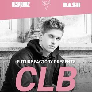 CLB - Dash Radio Mix 2018-07-13 Artwork