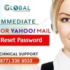 Recover Forgotten Yahoo! Email Password 1 (877) 336 9533