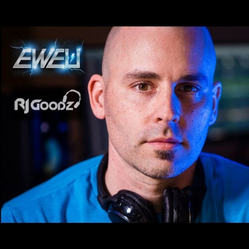 Electronic Uncensored | April/May 2018 | RJ Goodz (Guest Mix)