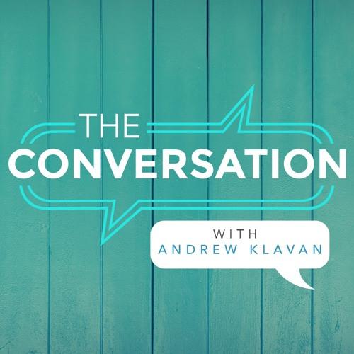 The Conversation Ep. 11: With Andrew Klavan