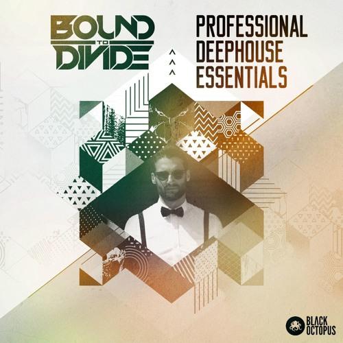 Professional Deep House Essentials - Demo