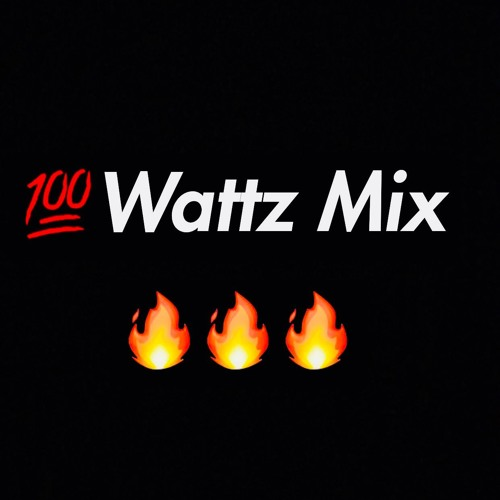 Wattz Mix (July 18)