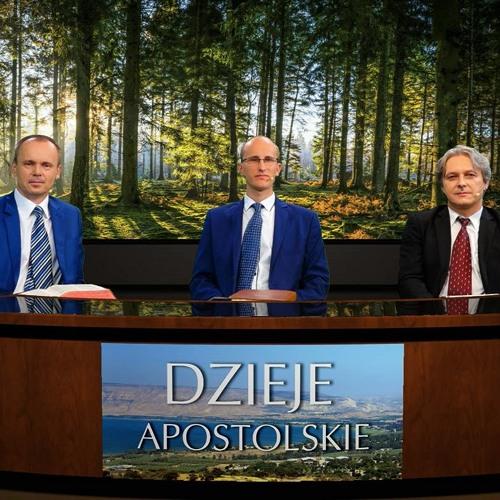 Studium biblijne - 383 (4) (2018-07-28): Pierwsi przywódcy Kościoła