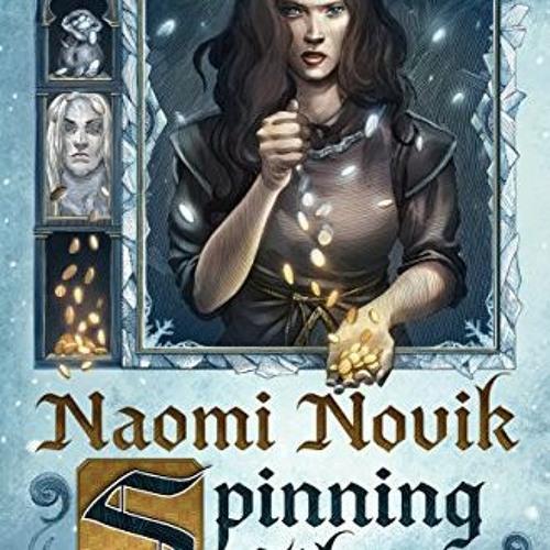 An Interview with Naomi Novik