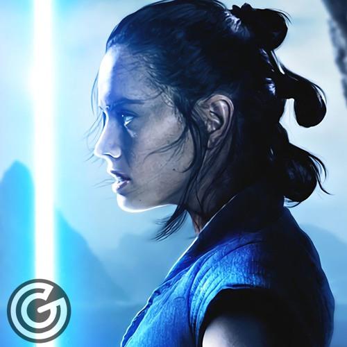 Walking Carpet #29: Rey's New Lightsaber In Star Wars Episode IX