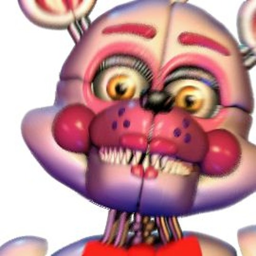 Funtime Foxy from Ultimate custom night by FNAF | Free Listening on