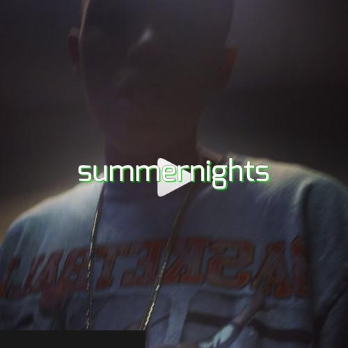 Summer Nights [$cootaboy x YungEazy x G Davies]