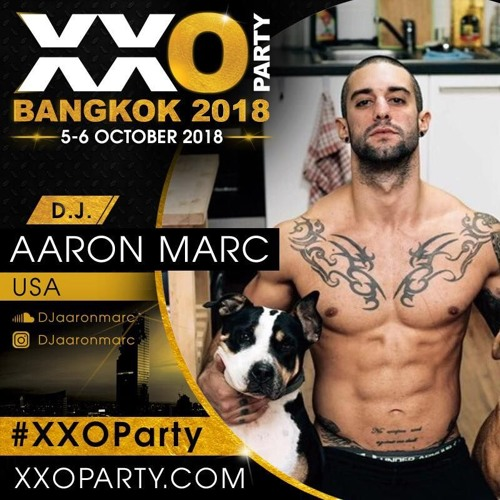 XXO Party Bangkok 2018 - Podcast