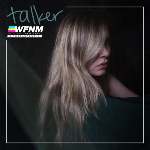 talker - Debut Interview