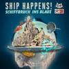 Public Emely#Ship Happens@Kater Blau 17.06.2018.