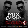 Mix Casa #3 Old School - Dj Cuilo (No Mic)