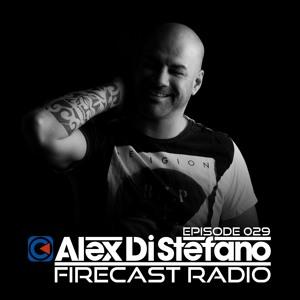 Alex Di Stefano - FireCast Radio 029 2018-07-18 Artwork