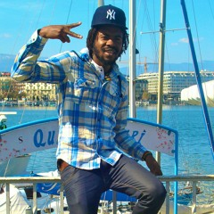 Nicky jam x j.balvin X(EQUIS)by J.A.Outlaw (dem yah gyal we wah) patios remix