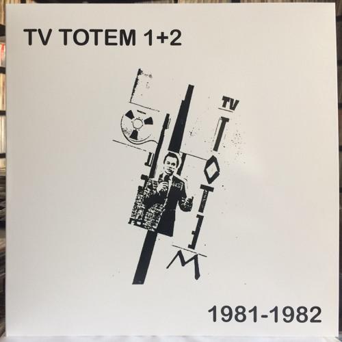 "[ORB-10] TV Totem ""TV Totem 1+2 (1981-82)"
