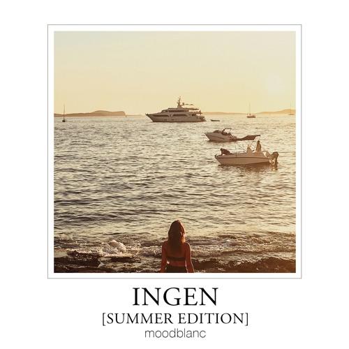 Moodblanc - Ingen (Östberg & Jovinder Remix)