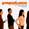 Populace: May 2018
