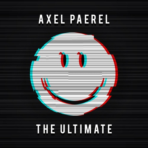 (FREE DOWNLOAD) Axel Paerel - The Ultimate