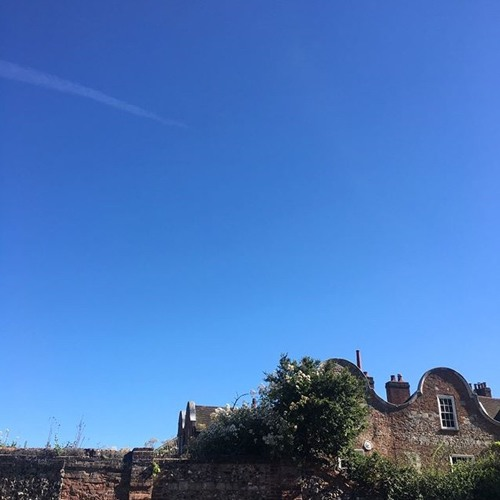 S3: Laura Barton's Notes from a Musical Island: Wide East Anglian Sky 2/4