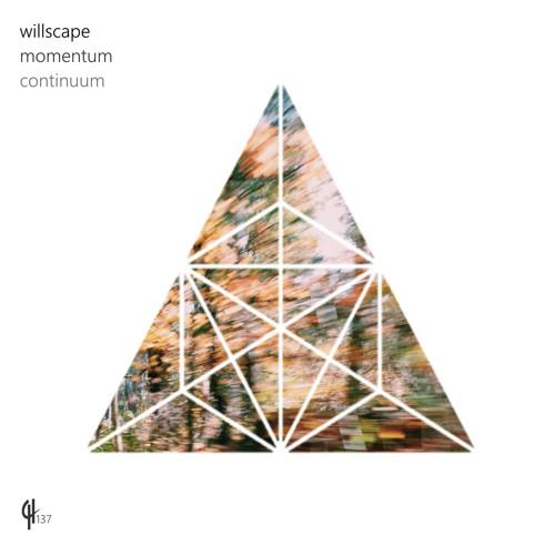 Willscape - Momentum (Original Mix)