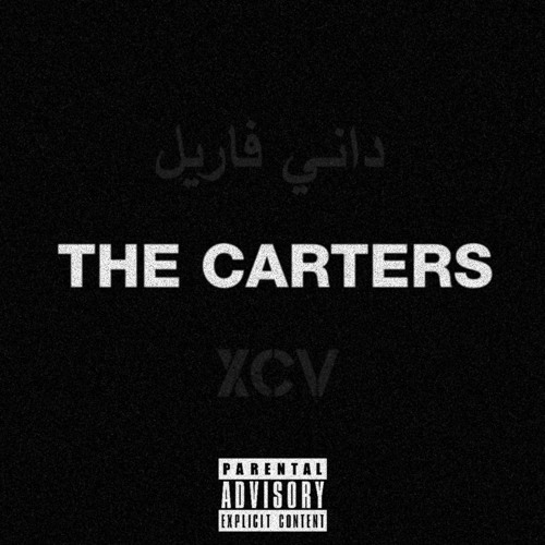THE CARTERS XCV (J A Y Z & B E Y O N C É)