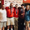 MyFM In The Morning - USA Games Medalists