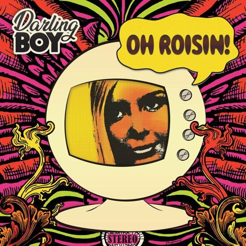 Oh Roisin!