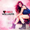 Nikki Williams - Let Love Fall Down On Me