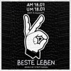 BONEZ MC & RAF CAMORA - BESTE LEBEN (OFFICIAL AUDIO) [FREE DOWNLOAD]
