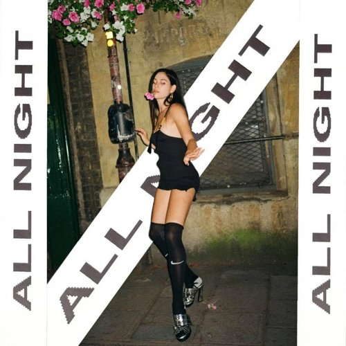 Eliza - All Night (Official Audio)