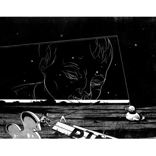 Stefano Moretti - Tell A Vison EP (codeislaw014)