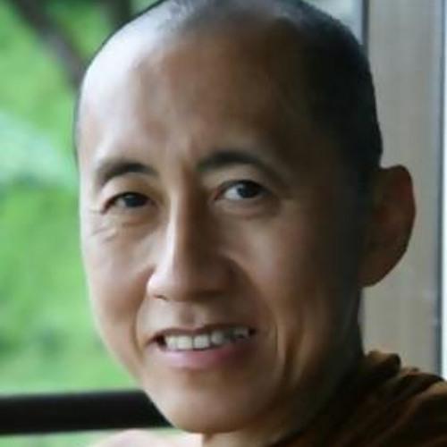 Aggacitta Bhikkhu - Past Life Kamma