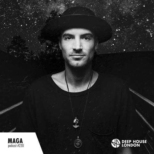 Maga - DHL Mix #220
