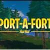 Hur Port a fort