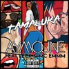 Dj Aymoune - Tamaluka Ft. Leck & MC Emmm ( Dvj HAMADA Extended Remix )