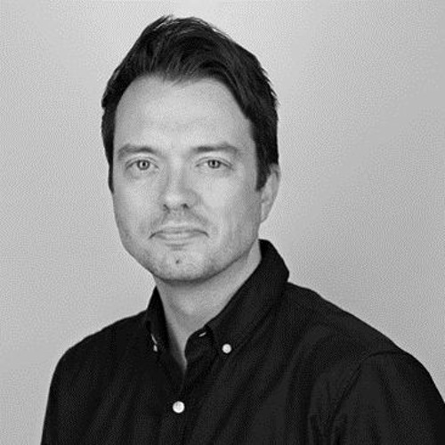 Futureproof Podcast with Patrick Mullarkey