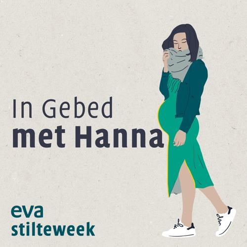 Eva's Stilteweek   DAG 4 - GOD EER GEVEN