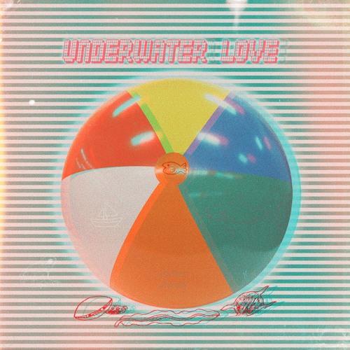 Ash Shakur - Underwater Love