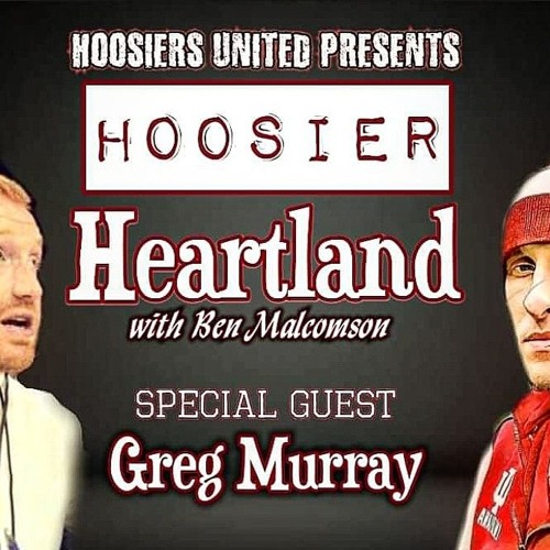HH - Special Guest Voice Of IU Baseball And Women's Basketball Greg Murray