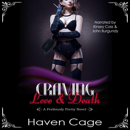 Craving Love & Death Chapter 1 Sneak Peek