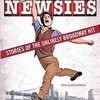 Newsies The Broadway Musical - King Of New York