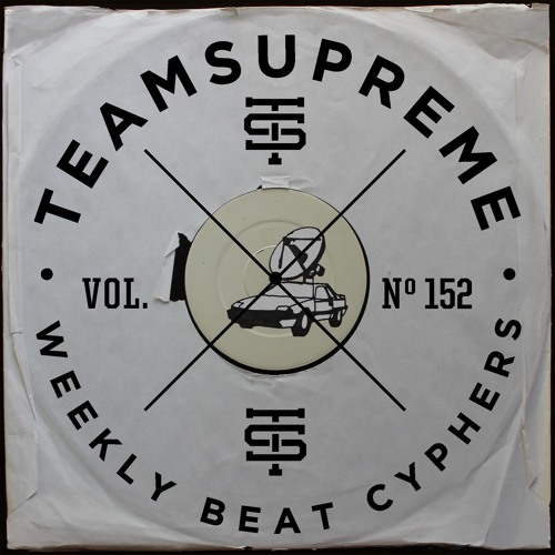 TeamSupreme Cyphers // All Volumes