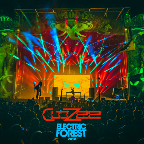 CloZee - Electric Forest 2018 Mix [YourEDM Premiere]