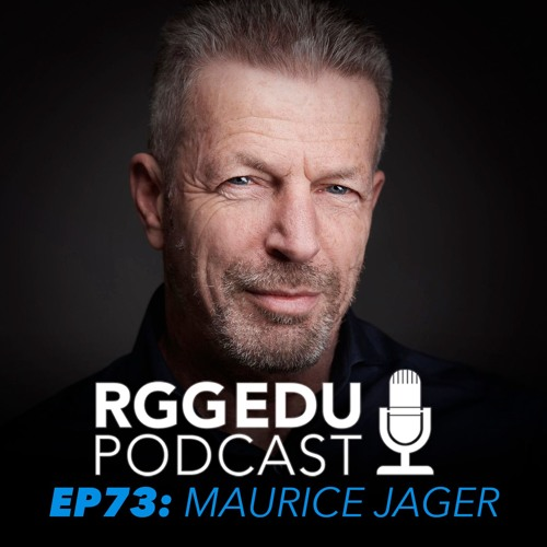 Maurice Jager Season 5 Episode 73 The PRO EDU Photography Podcast