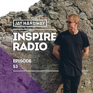 Jay Hardway - Inspire Podcast 053 2018-07-19 Artwork